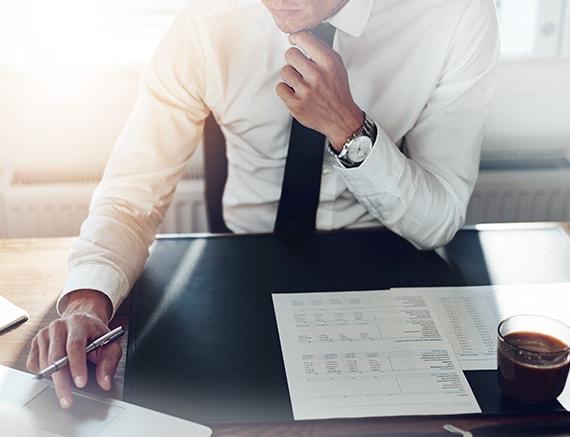 Certification et audit comptable
