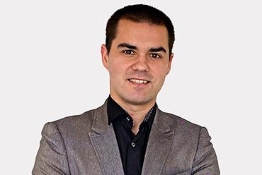 Nicolas Sénéchal